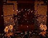 Mod Gold Chandelier Anim