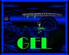 [Gel] Blue Neon Club