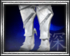 [SXA] Tsukiakari Boots