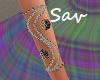 Full Arm Jewelry