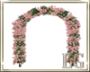 EG- Arch floral