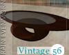 Vintage 56' Coffee Table