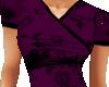 Purple Scrubs/Drk Strngs