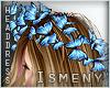 [Is] Butterfly Fae Crown