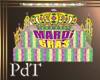 PdT K&Q MardiGras Float