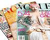 *CW Vogue Magazines
