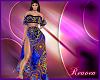 Yuvon Summer Dress