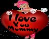 Ciara Wuv Mom