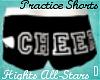 Hights Prac.Shorts '12