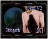 Skogsrå Skin M V2