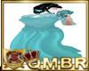 QMBR Chinese Dress OB