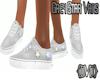 Grey Star Vans