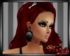 Karen Mok Red Hair