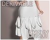 [Is] Summer Skirt 2 Drv