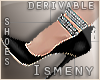 [Is] Luxury Heels Drv