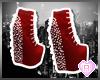 SinfulPrincess Boots