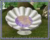 BENCH FLOWER BAPTISM HB