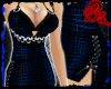 [bz] Lil Blue Dress