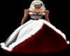 [GA]Xmas Ball Gown White
