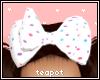 T| Kids Lollipop Bow
