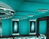 teal room meshes