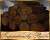 I~Cabin Firewood Logs
