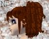 Brown lolita hair