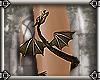 ~E- Leg Dragon Green