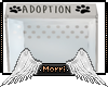 Pet Adoption Kennel