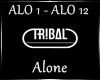 Alone lQl