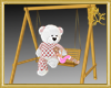 Love Swing with Teddy