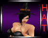 Adella Witchy Hat