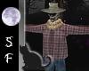 SF~ Spooky Scarecrow