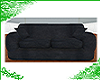 Black Suede Couch v2