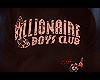BOY$ Club Sweater