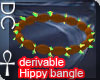 [DC] HippyBangle Deriv.