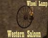 [M] WS Wheel Lamp