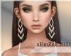 MZ - Lozange Earrings