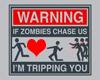 {Bey} S Zombie Sticker