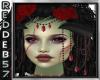Succubus Horns RosesBead