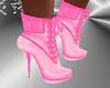 FG~ Pink Bootie