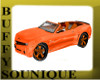 BSU Male Orange Camero
