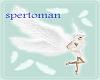 big  angel wings