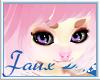 [Faux] Chibi Furry Head