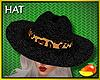 Pimpette Hat Leopard