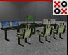 Area 51 Command Center
