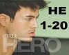 Hero - Enrique Iglesias