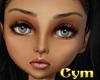 Cym Child Head