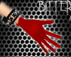 Cruella Short Glove