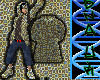 [DNA]laughing ape jacket